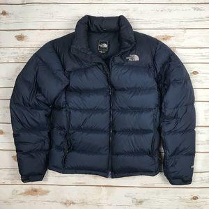 The North Face Nuptse 2 Down Jacket Small